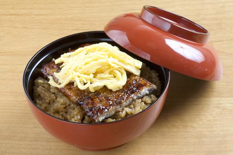丼物(吸物つき)